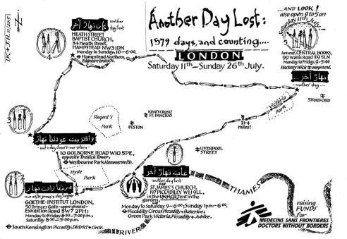 ADL map